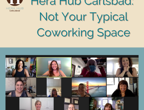 Hera Hub Carlsbad Is Not Your Typical Coworking Space
