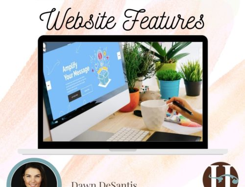 Must-Have Website Features