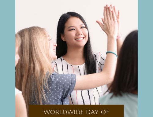 Worldwide Day of Giving, June 15, 2021