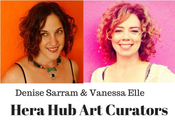 Hera Hub Art Curators