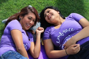 San Diego Based Break the Silence Against Domestic Violence