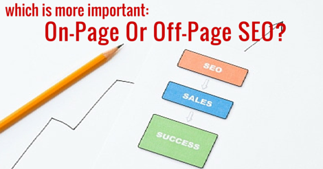 local tips SEO on page off page