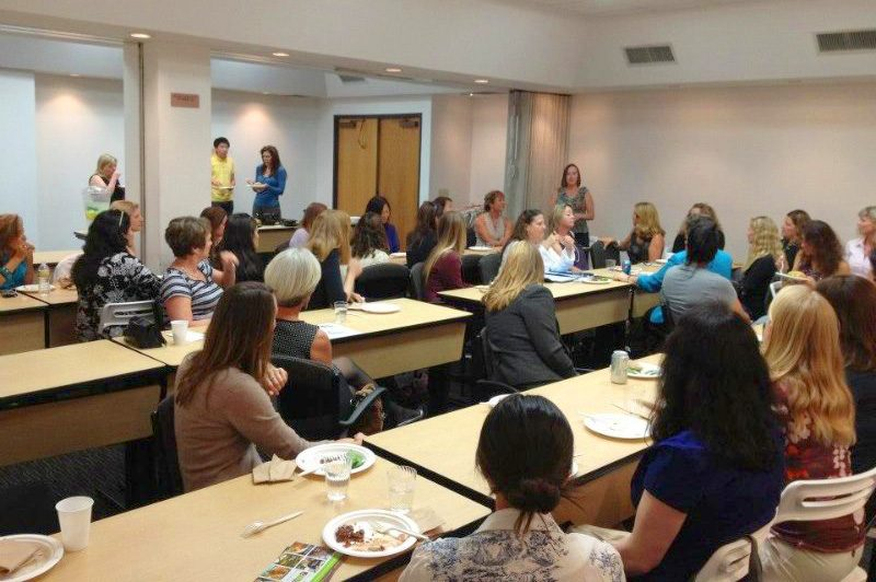 Flexible Conference & Meeting Rooms in Mission Valley, San ...