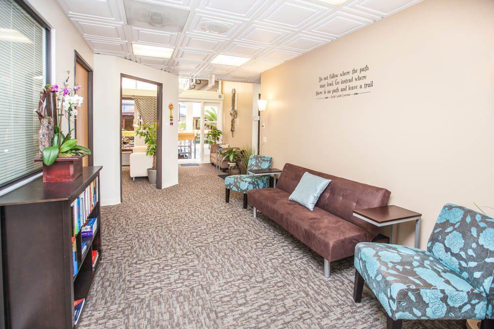 Flexible Office San Diego
