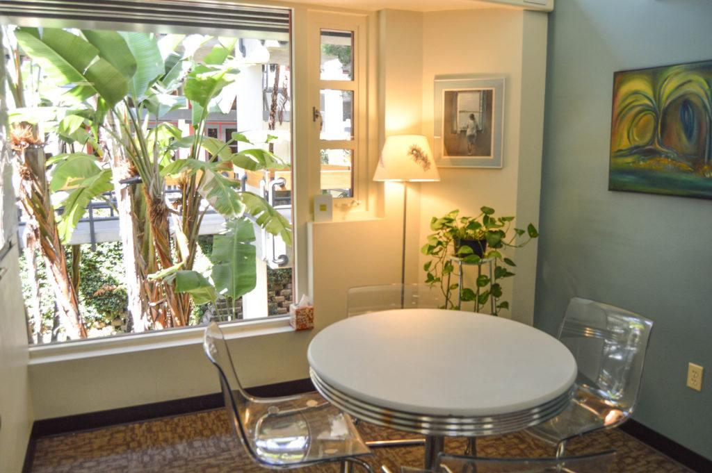 Meeting room rental san diego