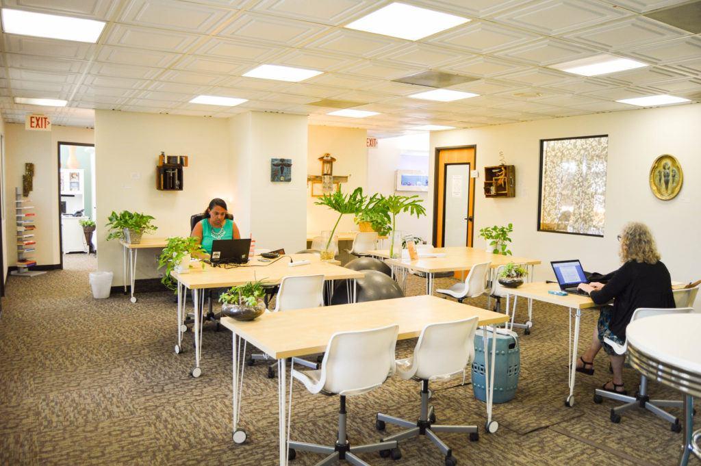 Creative Workspace San Diego