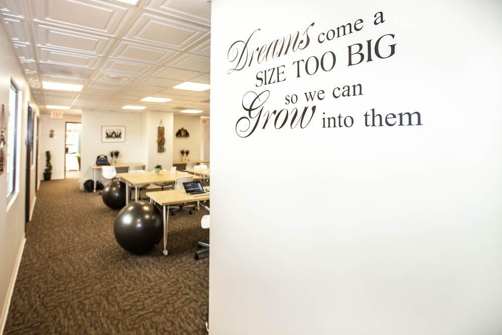 San Diego Flexible Office