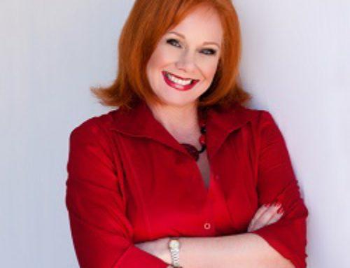 Liz Goodgold, Founder of REDfire Branding