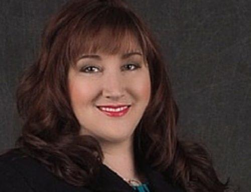 Alicia Dearn, Founder of Bellatrix PC