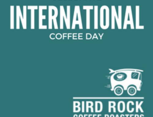 Celebrating International Coffee Day