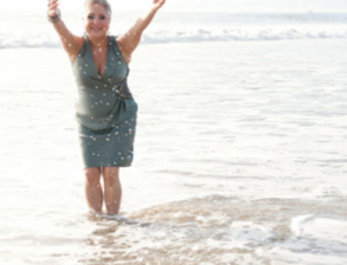 Sirena Pellarolo, Certified Holistic Health Coach