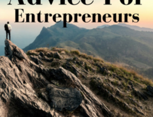Advice for Aspiring Entrepreneurs