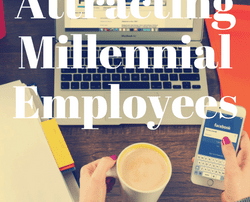 attracting millennial employees