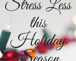 stress-less-holidays