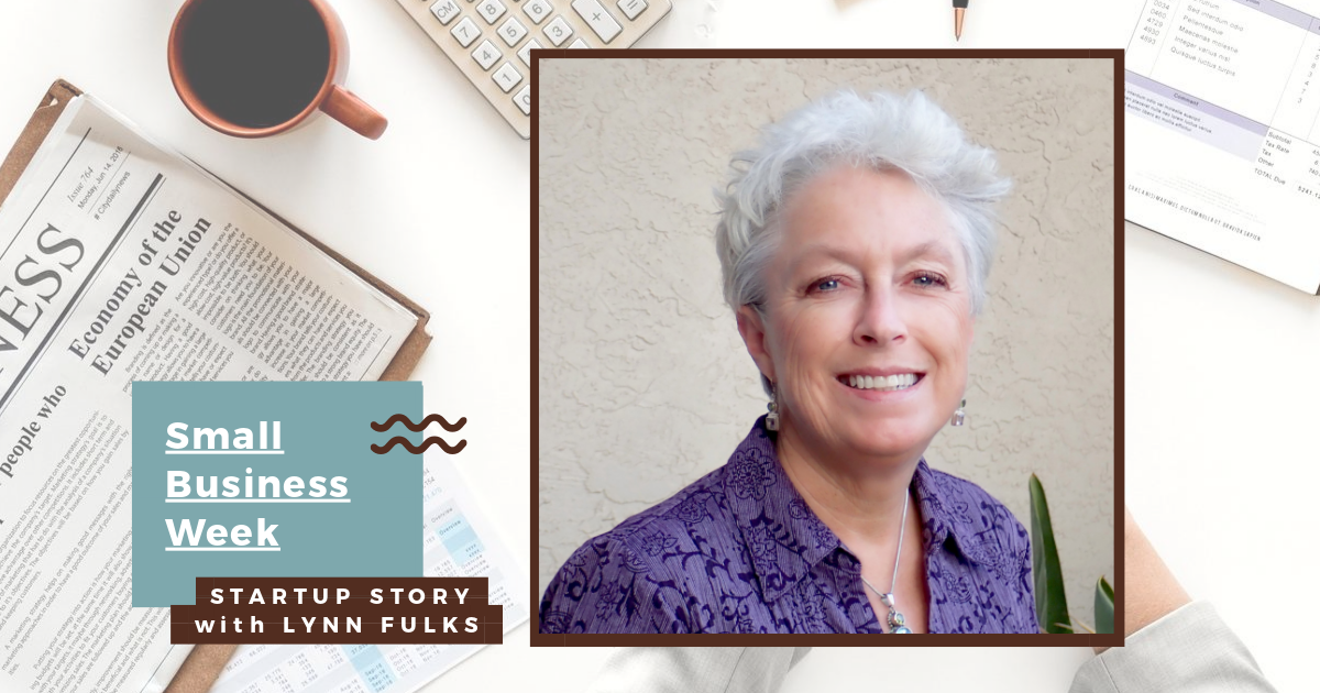 Small Business Week 2018 with Lynn Fulks