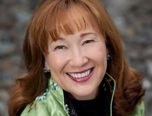 Susan Preston – Opportunistic Risk-Taking and the Three Pillars of Startup Success