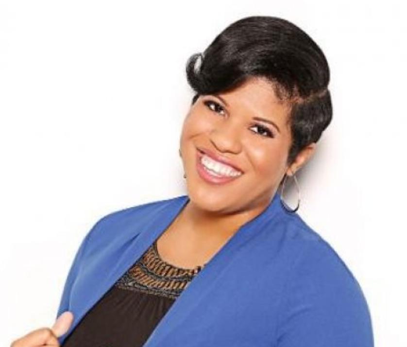 Just Fearless Founder - Kisha Mays - Womens Entrepreneur Day