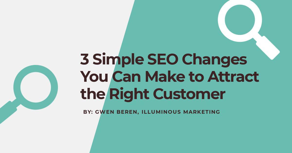 Gwen Beren | Illuminous Marketing