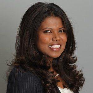 Gayani R. Weerasingh Headshot
