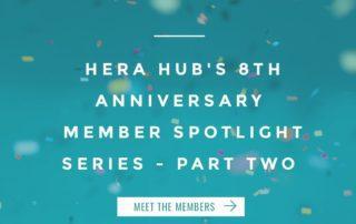 Hera Hub - 8th Anniversary Series - Part Two - IG
