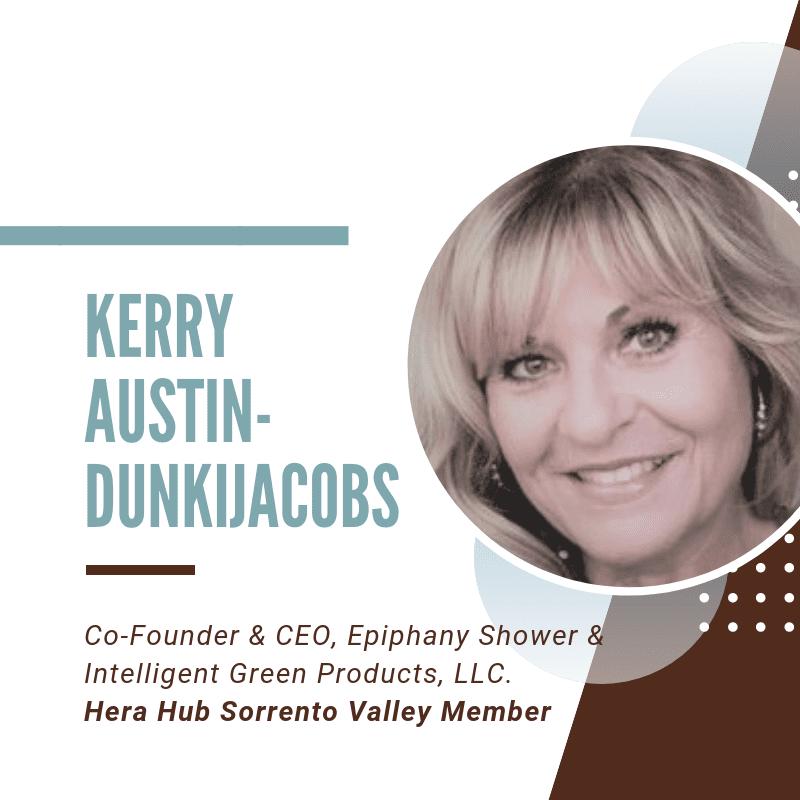 Kerry Austin-Dunkijacobs - Hera Hub