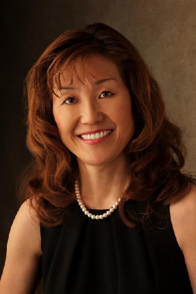 Masako Stewart - Startup Story - Headshot