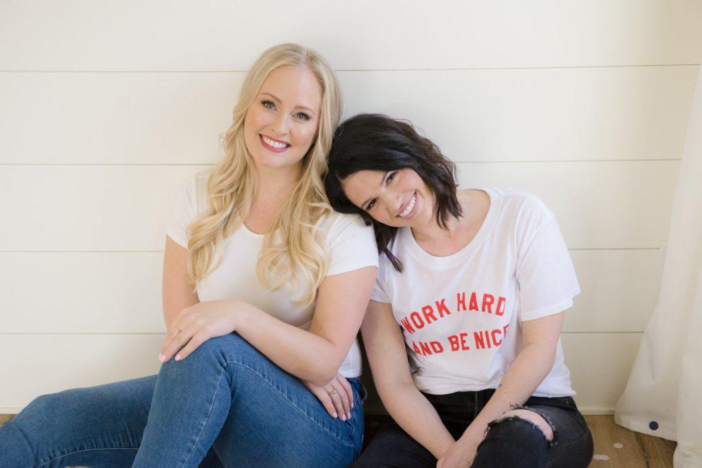 Sweet Kindred Founders, Kacie & Lisa