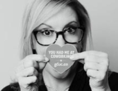 Liz Elam, Founder of GCUC and Partner at the Coworking Real Estate Opportunity Fund