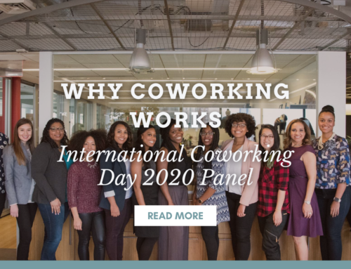 International Coworking Day 2020 Panel: Why Coworking Works