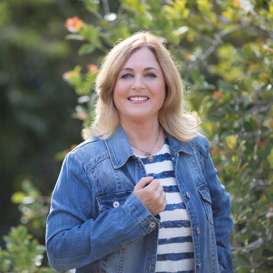 From Monsanto Scientist to Health Coach, Joan Brackin Helps People Thrive After Corporate