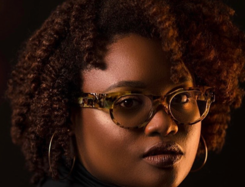 Lexi B, founder of Sista Circle, is elevating and connecting Black Women in Tech