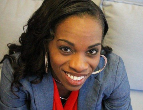 Aireka Harvell is Passionate About Helping Small Businesses Succeed