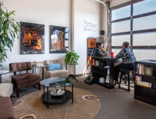 Hera Hub Makes Top 10 List of Coworking Spaces