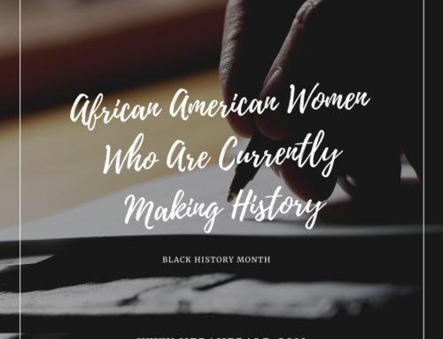 African American Women Who Are Currently Making History