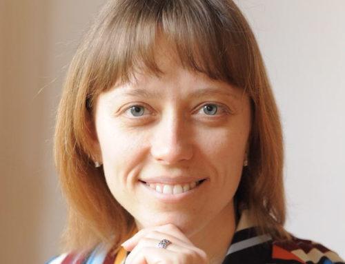 Anna Liebel Helps Leaders Reclaim their Zone of Genius