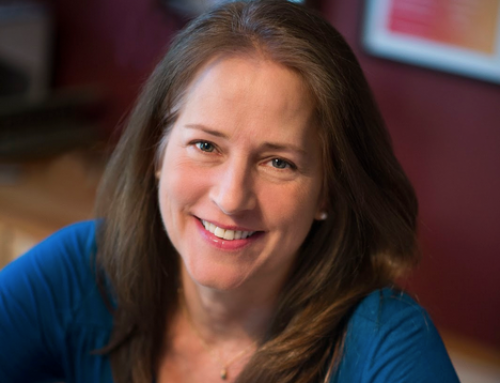 Adrienne Hand is an Author, Editor and Thought Partner