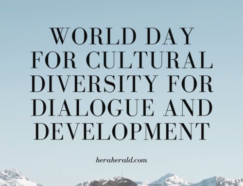 Hera Hub Members Discuss: World Day for Cultural Diversity for Dialogue and Development