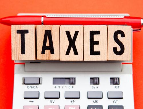 New Tax Minimization Challenges Require New Strategies