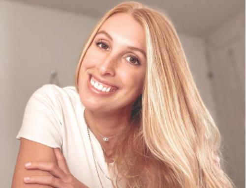 Aubrey Thomas Takes Women to the Next Level