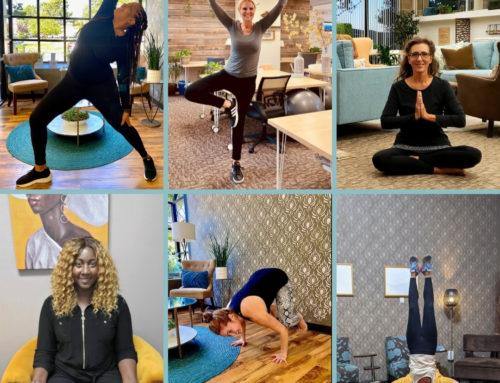 International Yoga Day – June 21, 2021