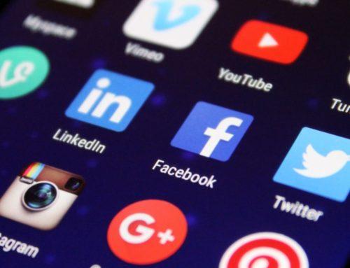 Social Media Trends, 2021 & Beyond