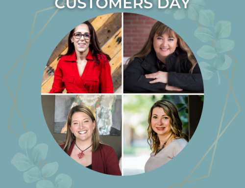 Get to Know Your Customers Day – July 15, 2021