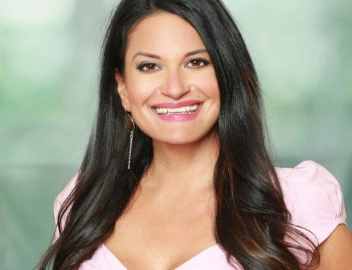 Children's Book Author, Lisa Caprielli, Shares Her Passion
