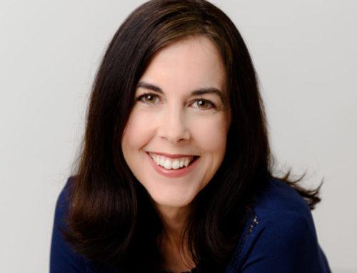 Deborah Ager Develops Anti-boring Content that Converts