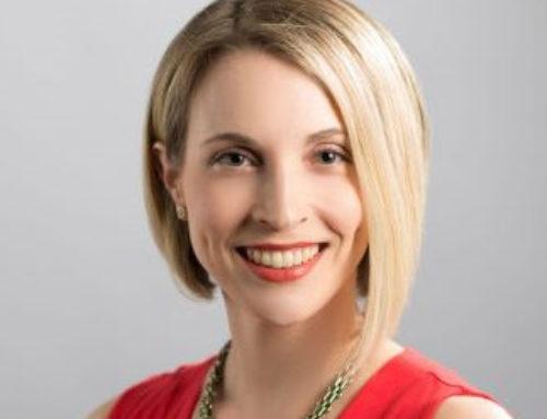 Kathryn Wepfer helps pumping moms return to work