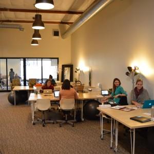 Hera Hub Sorrento Valley Coworking
